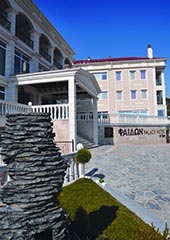 LUXURY ACCOMMODATION IN FLORINA